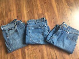 Men's jeans brand new for £4