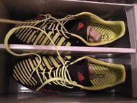 Adidas Predator LZ Football Boots 8 Rare