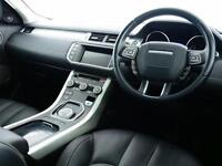 2014 Land Rover Range Rover Evoque 2.2 SD4 Prestige 4x4 5dr
