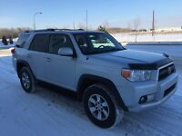 2011 Toyota 4Runner - Leather - 3rd Row Seating - $271 B/W w/GST