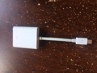 Mac Firewire to VGA Cable
