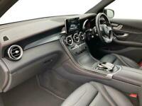 2016 Mercedes-Benz GLC CLASS GLC 43 4Matic Premium 5dr 9G-Tronic Auto Estate Pet