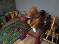 Daycare nepean 1 full time spot any age 49$ day off greenbank