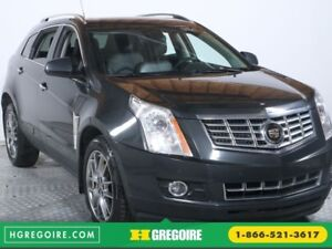 2015 Cadillac SRX Performance AWD TOIT CUIR BLUETOOTH