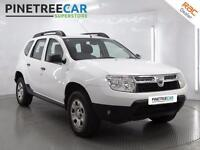 2014 DACIA DUSTER 1.5 dCi Ambiance 110 5dr