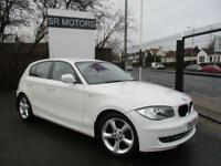 2010 BMW 116 2.0TD Sport(GOOD HISTORY,WARRANTY)