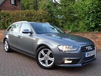 2013 13 Audi A4 Avant 2.0TDIe ( 161 bhp ) SE Estate..STUNNING CONDITION !!