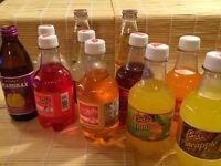 Trinidad Peardrax, Apple J, Solo Sorrel, Ginger Beer and more!