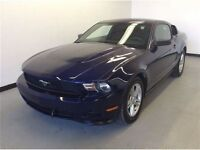 2012 Ford Mustang V6 -- PRICE REDUCED -----