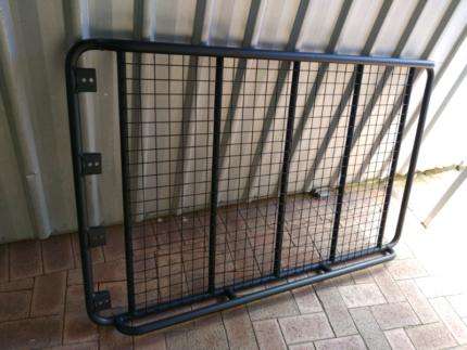 Steel roof rack Morley Bayswater Area Preview