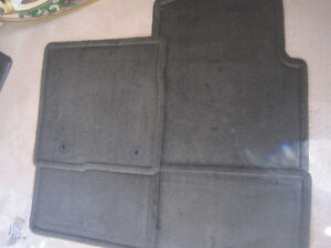 Factory Floor Mats for Ford 150 Truck