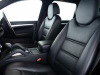 2009 Porsche Cayenne 3.0 TDI V6 Tiptronic S AWD 5dr
