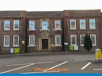 Co-Working * Kimpton Road - LU2 * Shared Offices WorkSpace - Luton