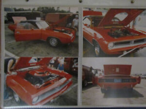 Muscle Car Nationals pictures
