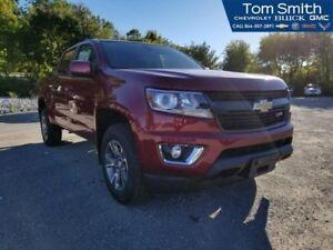 2019 Chevrolet Colorado Z71  - Navigation - OnStar - $270.90 B/W