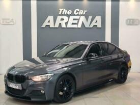 image for 2013 BMW 3 Series 2.0 320d M Sport (s/s) 4dr Saloon Diesel Manual