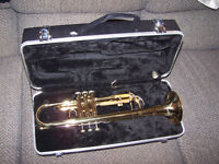 Etude Trumpet & Case Ideal 4 Students Niagara Falls