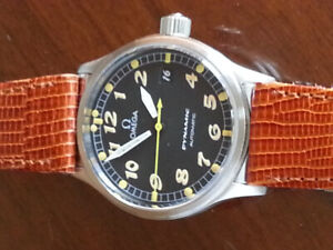 OMEGA DINAMIC, AUTOMATIC, MINT CONDITION...