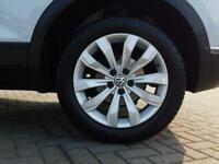 2019 Volkswagen T-Roc 1.6 TDI SE (s/s) 5dr Other Diesel Manual