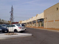 Office / Industrial Unit for Sale in Vaughan (Weston / Steeles)