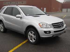 2008 Mercedes-Benz ML 320 *DIESEL SUPER CONDITION/ GARANTIE 1 AN