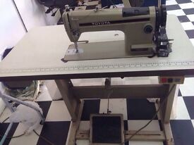 Toyota Sewing Machine £190