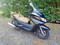 Yamaha YP 400 MAJESTY 2008 21,000 MILES BLACK