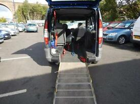 Fiat Doblo 1.9 Multijet 105 Active