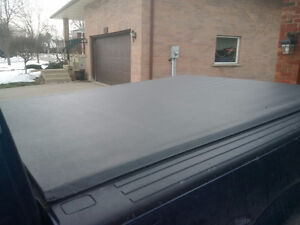 2009-2014 Ford F-150 Truxedo Lo Pro QT Tonneau Cover (6.5' Bed )