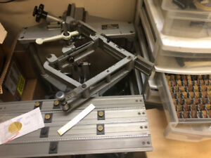 Engraver for Sale