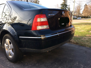 2004 VW jetta 2.0 automatic PRISTINE condition . 116k