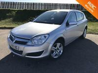2009 VAUXHALL ASTRA CLUB 1.4 16V 89PS - 77K MILES - F.S.H - EXCELLENT VALUE - 3 MONTHS WARRANTY