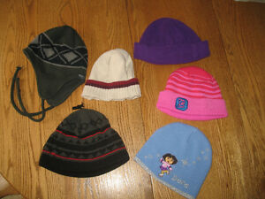 Young Boys/Girls Hats