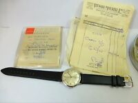1960s omega mens automatic manual hand wind omega watch