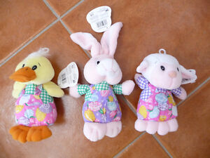 Variety of Brand New Plush Critters - Different Styles & Colours London Ontario image 10