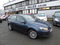 2009 Volkswagen Golf 1.4 S - Blue - Platinum Warranty!