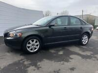 2006 Volvo S40 1.6 D S 4dr