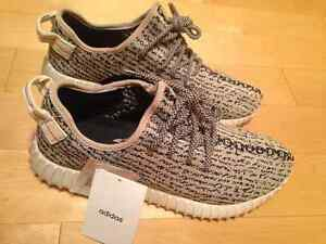 YEEZY BOOST 350 Turtle Dove ** FREE DELIVERY **