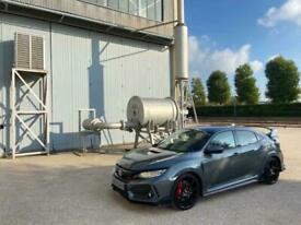 image for 2019 Honda Civic 2.0 VTEC Turbo Type R GT (s/s) 5dr
