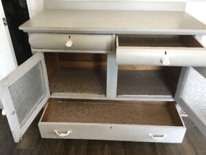 Sideboard/ TV Stand - solid wood