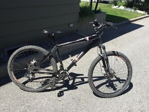 Mountain bike for sale $100 obo