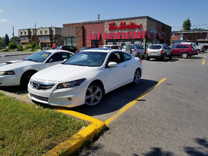 2012 Honda Accord Full equip Coupé (2 portes)