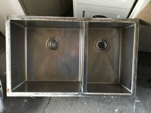 Under mount sink for sale