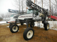 Mint 3630 Spra Coupe high clarence sprayer