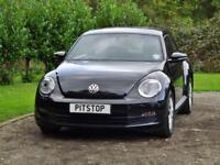 Volkswagen Beetle 1.2 Tsi 3dr PETROL MANUAL 2014/14