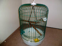 A big Cage for sale