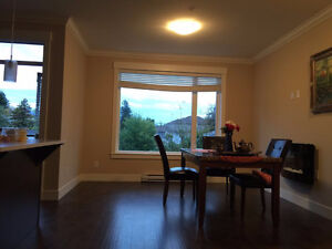 Private bedroom for rent in a new townhouse, $600 per month,