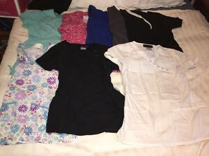 Scrubs size small/xtra small