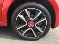 2015 Renault Twingo 0.9 TCE Dynamique 5dr [Start Stop] 5 door Hatchback