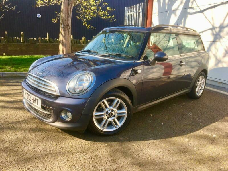 Mini Clubman 16td Chili Cooper D In Calverley West Yorkshire